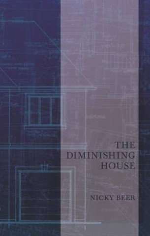 Book cover for Diminishing House