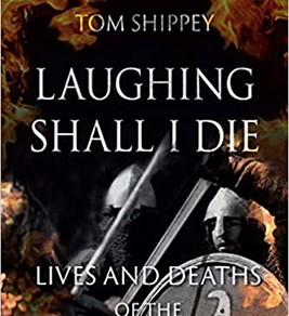Laughing Shall I Die Cover