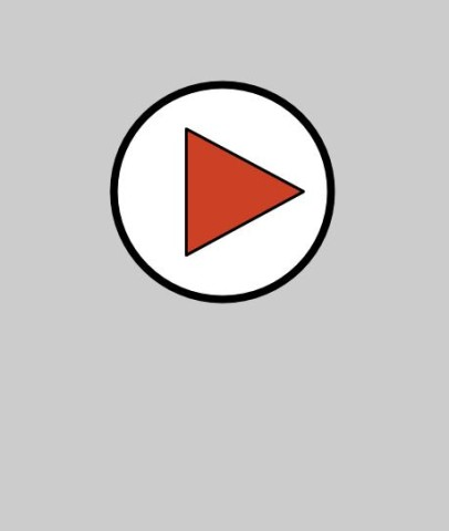 Image of play button to indicate streaming video.