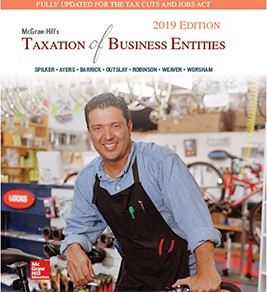 Taxation of Business Entities