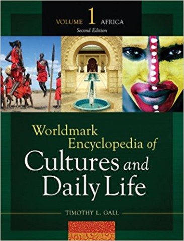 Cultures and Daily Life Cover