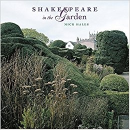 Shakespeare in the Garden cover