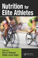 Nutrition for Elite Athletes Cover