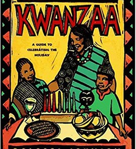 The Children's Book of Kwanzaa