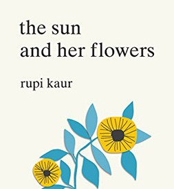 The Sun and Her Flowers