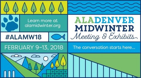 ALA MidWinter Conference Banner