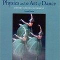 Physics and the Art of Dance