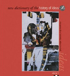 Dictionary of New Ideas