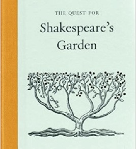 The Quest for Shakespeare's Garden Covers