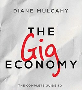 "Cover for ""The Gig Economy"""