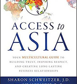 Access to Asia Cover