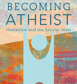 Becoming Atheist Cover