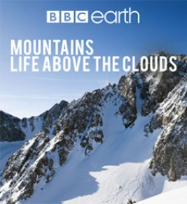 Mountains: Life Above the Clouds