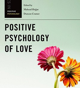 "Cover for ""Positive Psychology of Love""."